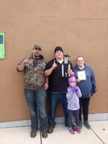 Sturgis BBQ Winners