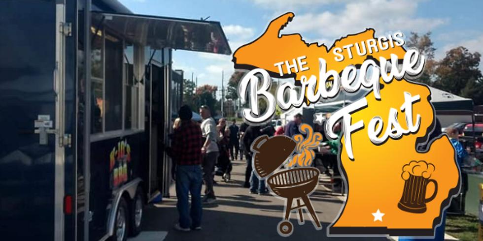 Sturgis BBQ Fest 2021
