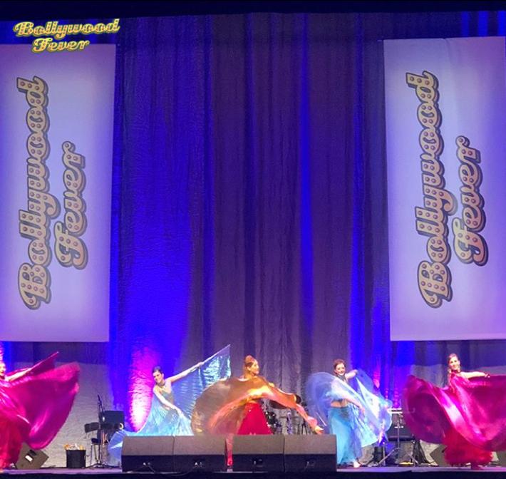 Bollywood Fever 2018 Sholay Birmingham