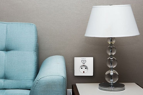 Wally - Inwall Smart Socket