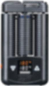 וופורייזר-מייטי-mighty-vaporizer מכשיר א