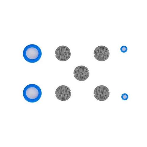 סט רשתות וגומיות חלופיות למכשיר אידוי וופורייזר UTILLIAN 722