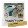 MouthPeace לבן כחול ירוק