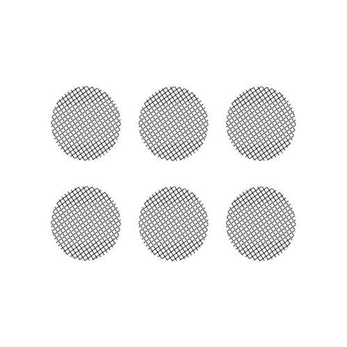 סט רשתות רחבות קטן למייטי - ליחידת הקירור