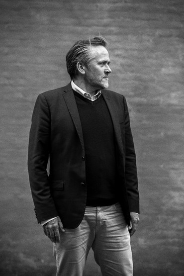 Danish foreign minister Anders Samuelsen. Shot for political parti Liberal Alliance