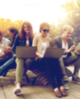 summer, communication, technology , educ