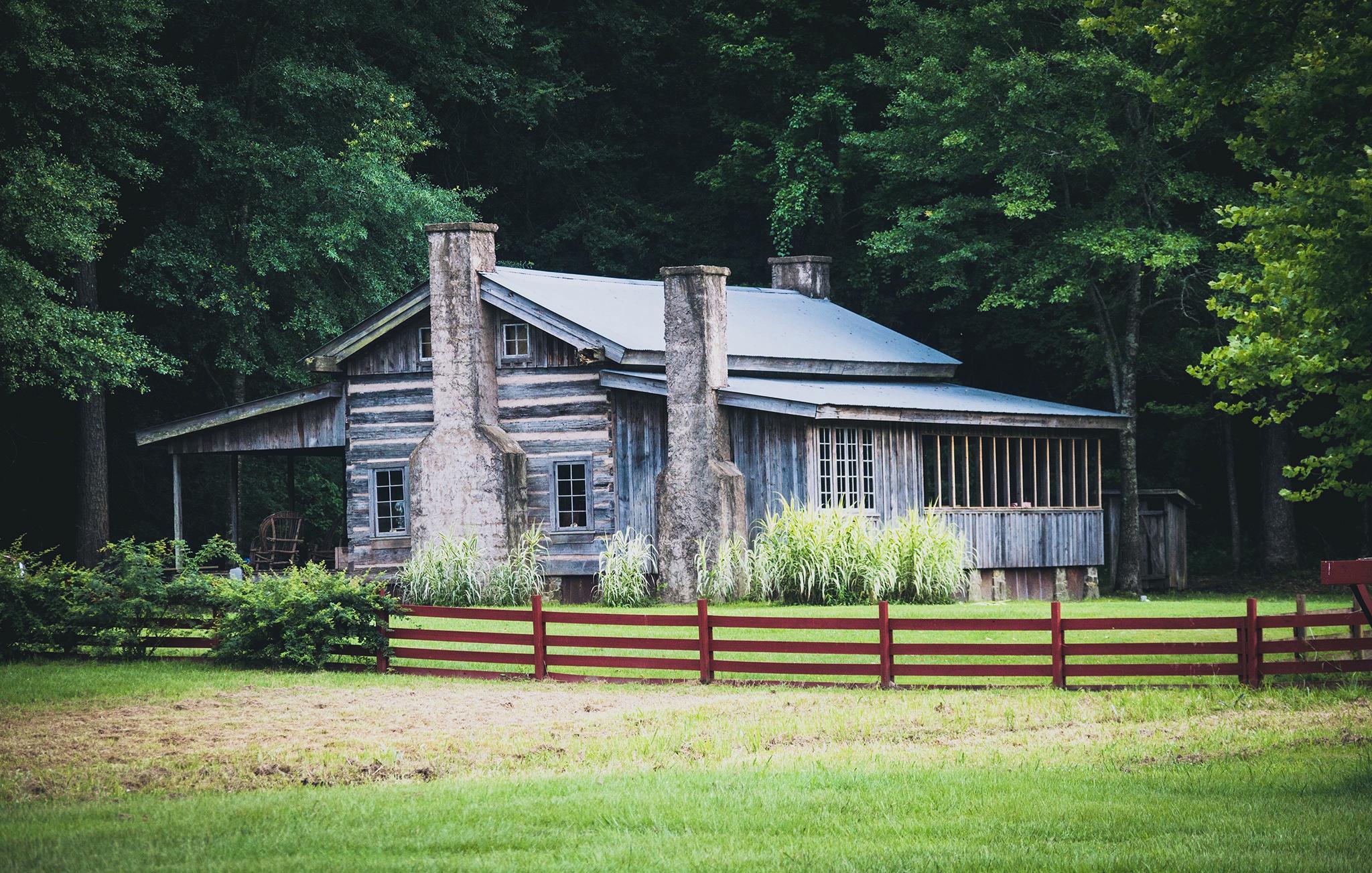 Neal Owens Cabin