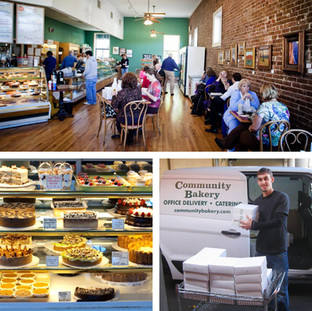 Community Bakery
