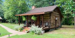 Kirksey Cabin
