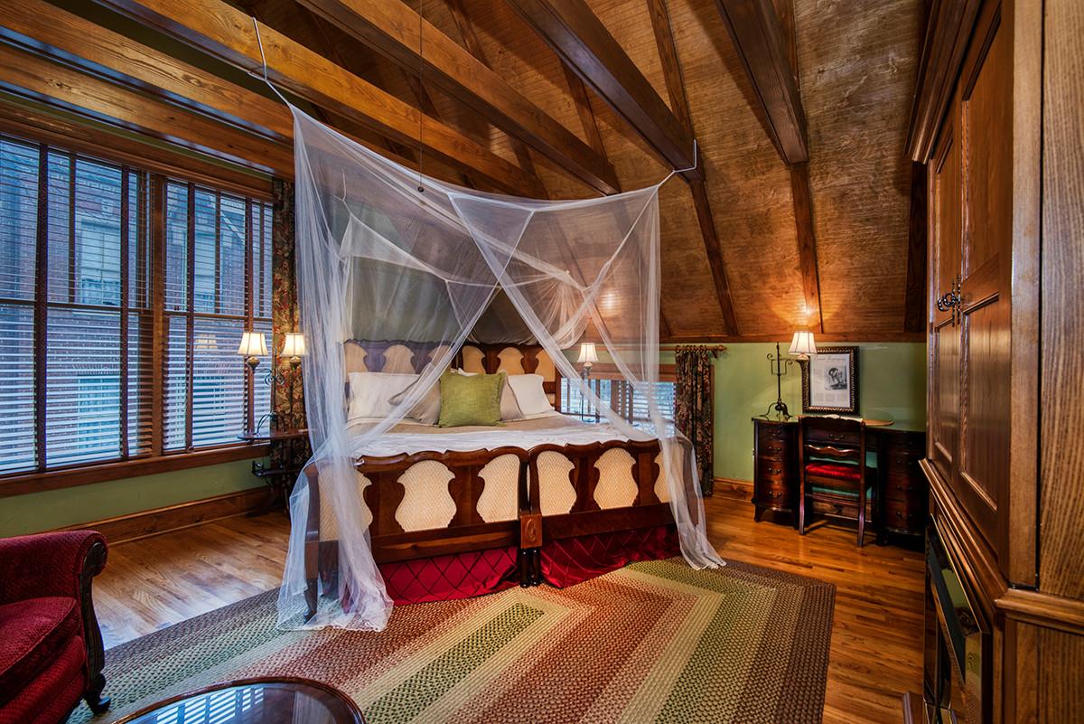 The Hemingway Suite