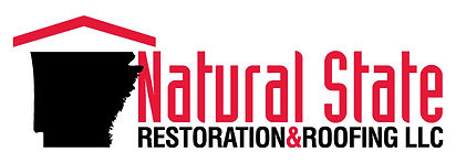 Natural State Roofing logo