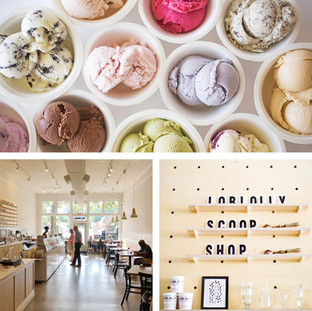 Loblolly Creamery