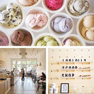 Loblolly Creamery
