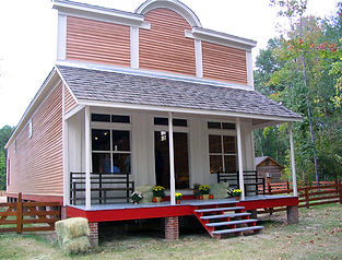 General Store Wedding Venue