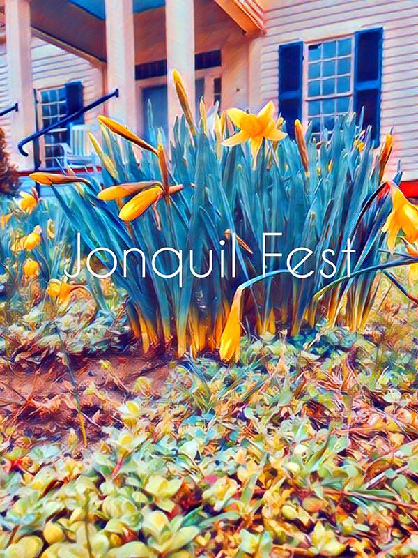 Jonquil Festival 2019
