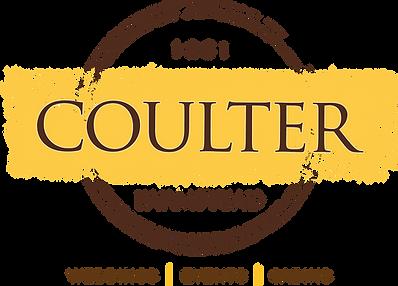 Coulte Farmstead logo