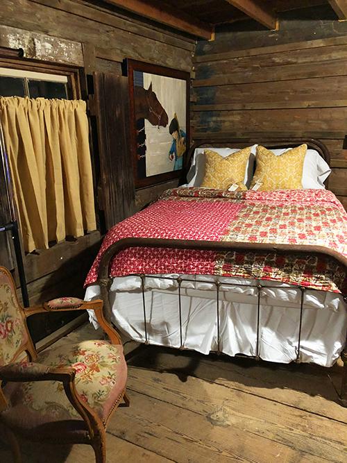Rynders Cabin