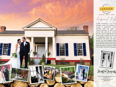 New Venue Alert from Arkansas Bride Magazine