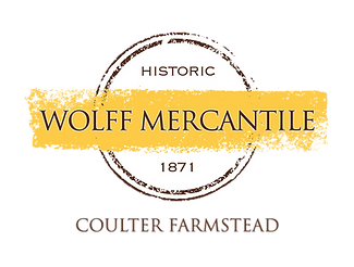 CoulterFarmstead-WolffMercantileLogo(out