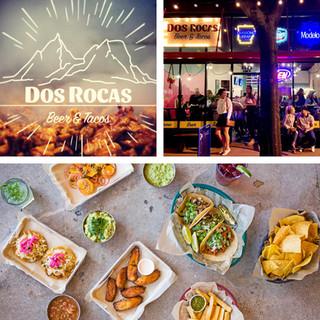 Dos Rocas Tacos Restaurant
