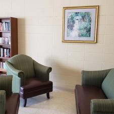 Library/Northwest Lounge