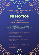 The path from Emotion to unity within-2.