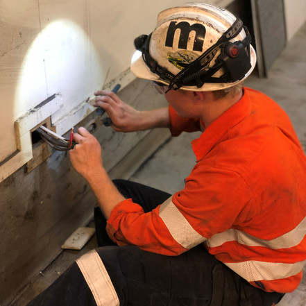 Apprenticeship Opportunity- Electrician 3rd or 4th Year Apprenticeship: Electrician