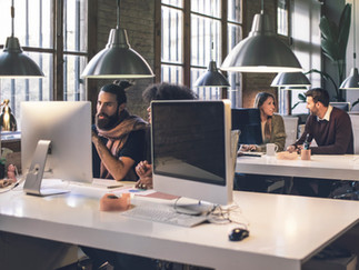 Shared Office Space Is Good For Your Bottom Line