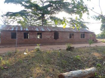 カブラの状況と学校建設計画