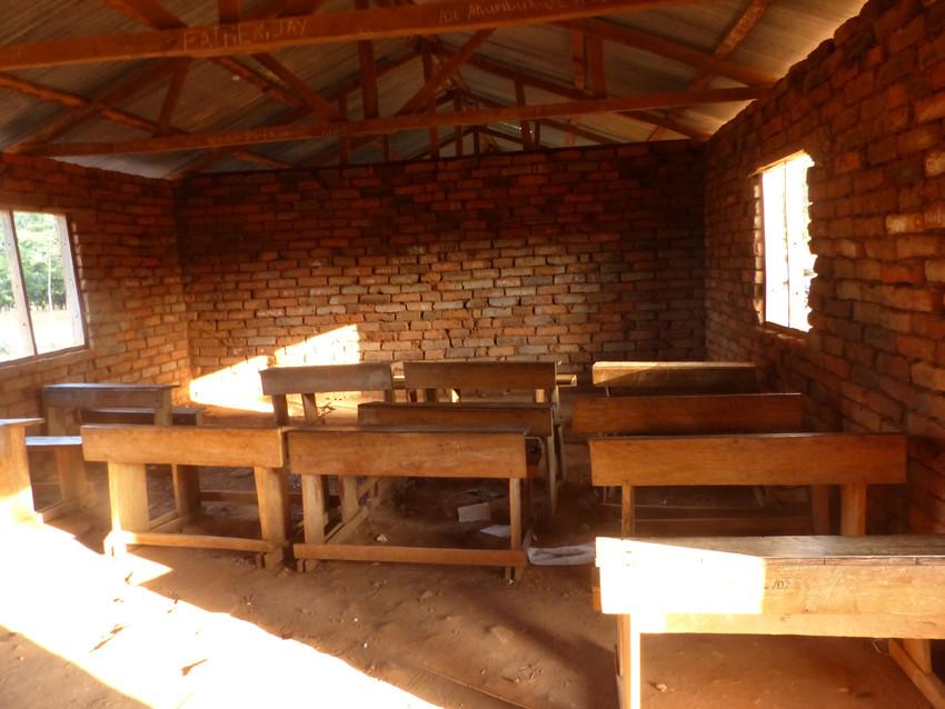 Kabula(カブラ)の現在の教室