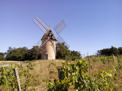 wind mill France