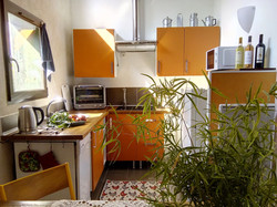 Kitchen French immersion