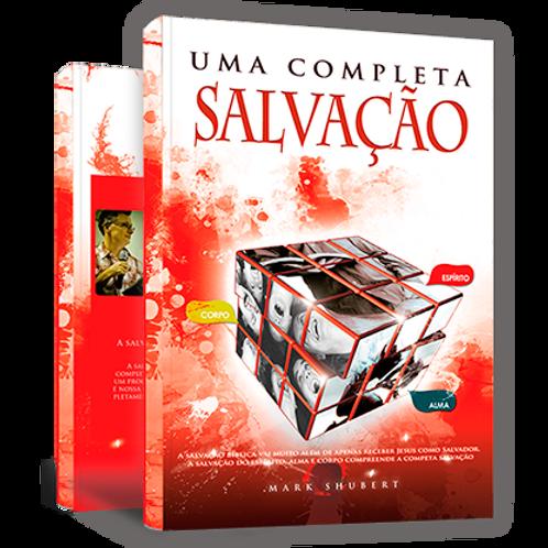 UMA COMPLETA SALVAÇÃO