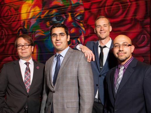 Jazz Fest - Walter Gorra Quartet