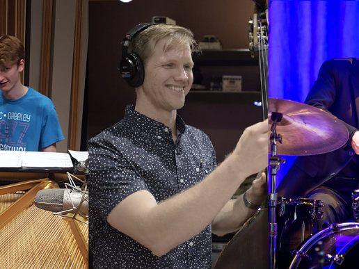 The Spencer Zweifel Trio LIVE!