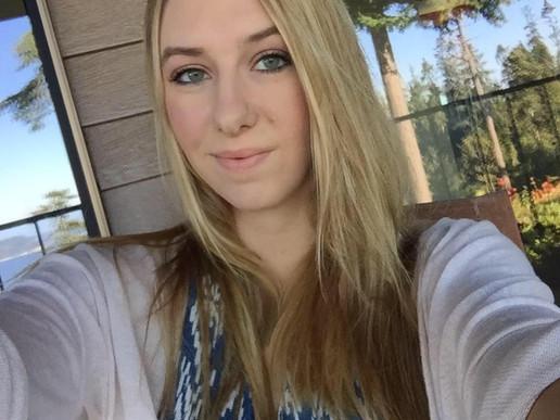 The Newby Corner – Meet Sarah