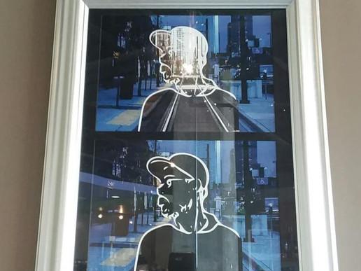 Featured Artist Reuben Rowlette-Thomas