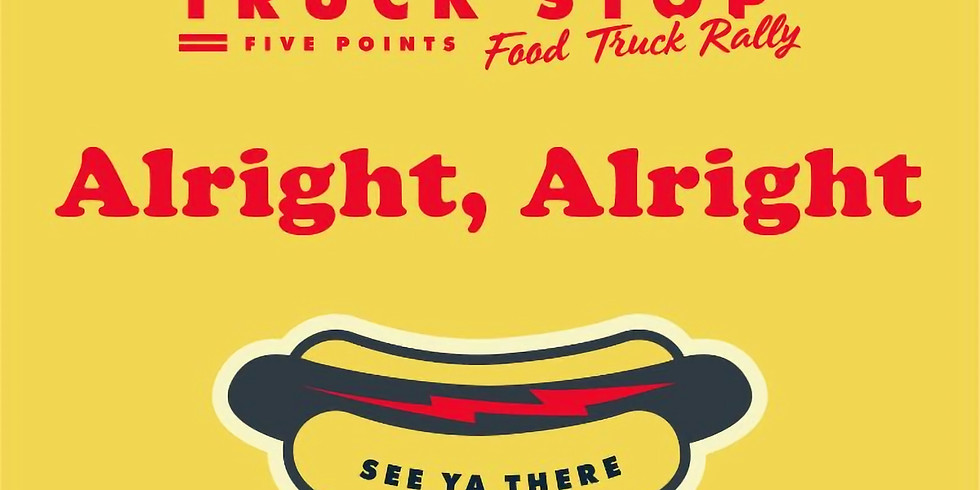 Truck Stop: Food Truck Rally