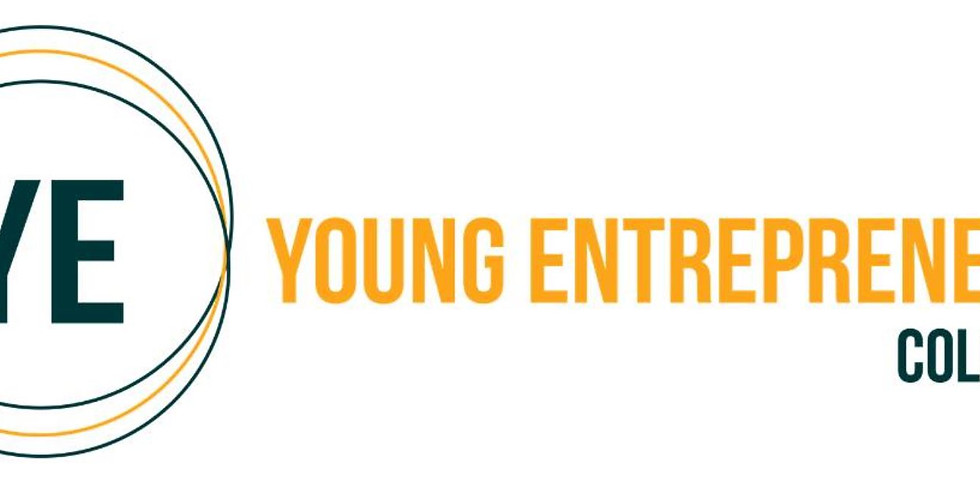 YE Colorado: Young Entrepreneur Series
