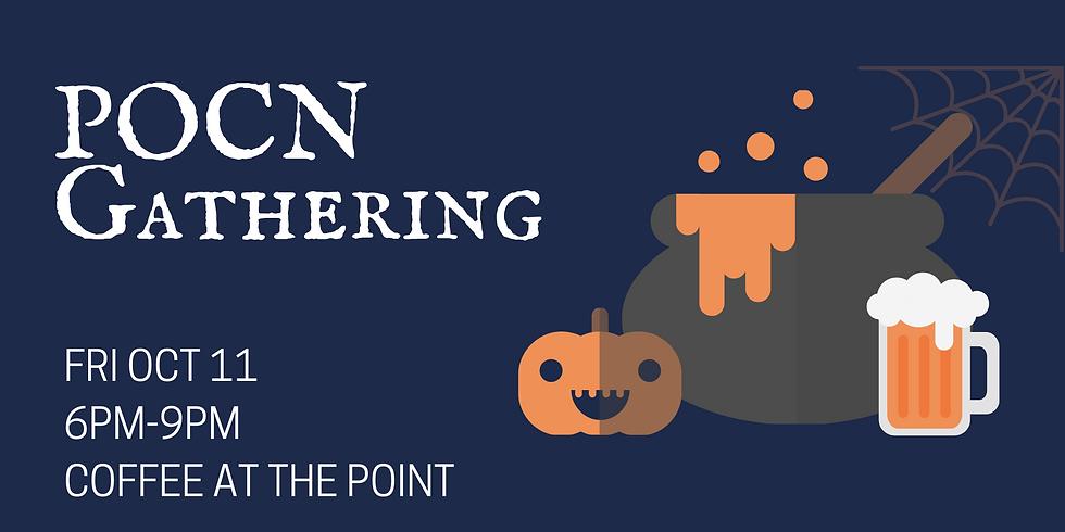 POCN October Monthly Gathering
