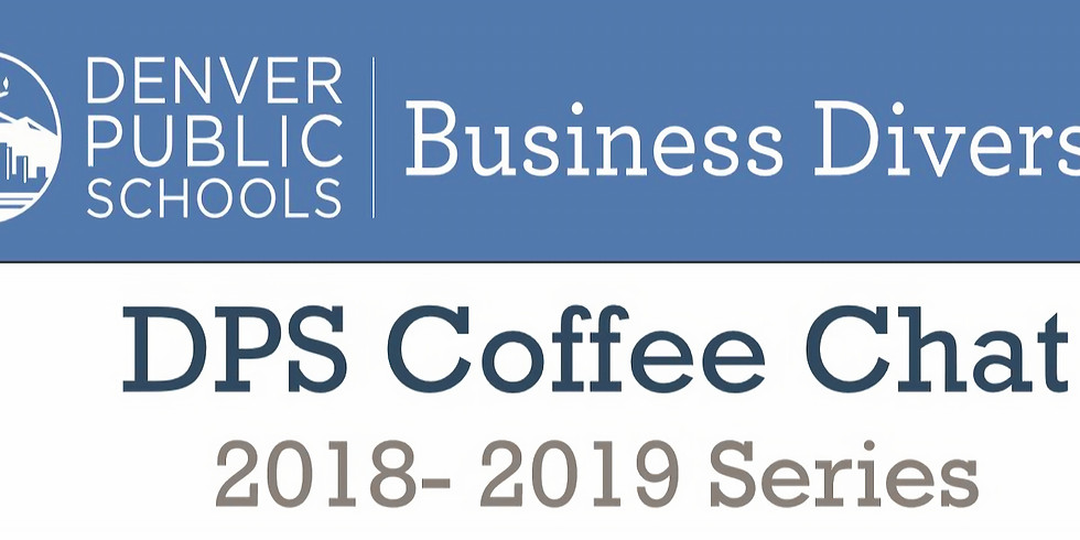 DPS Coffee Chat