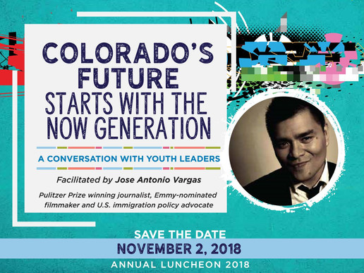 Colorado Children's Campaign Annual Luncheon