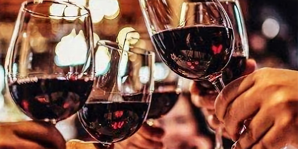 Wine Women Wednesday