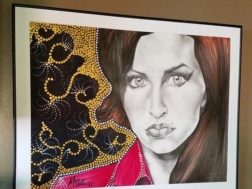 Meet The Artist - Angela McClellan