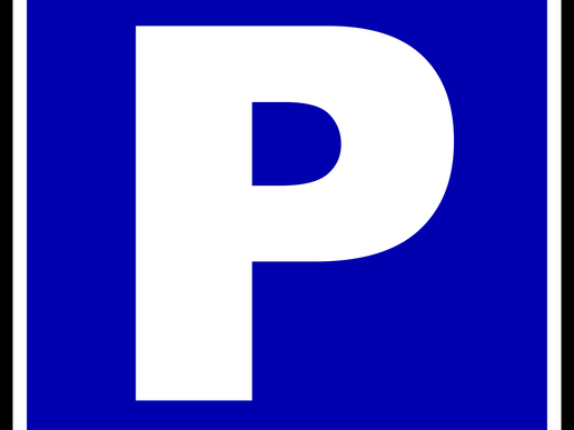 Free Parking at The Point
