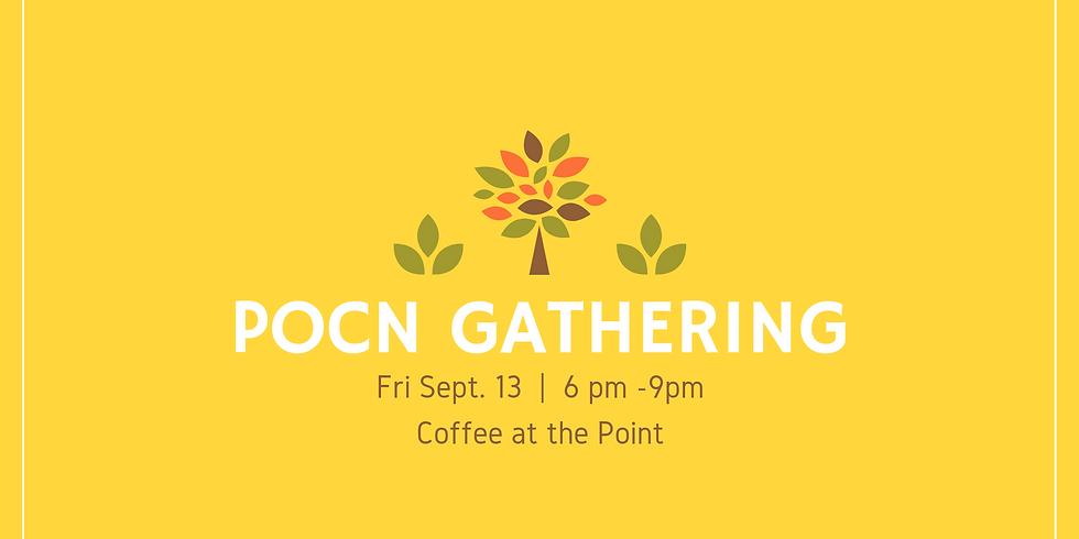 POCN September Monthly Gathering