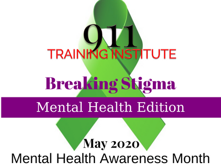 Mental Health Insights for 9-1-1 Professionals