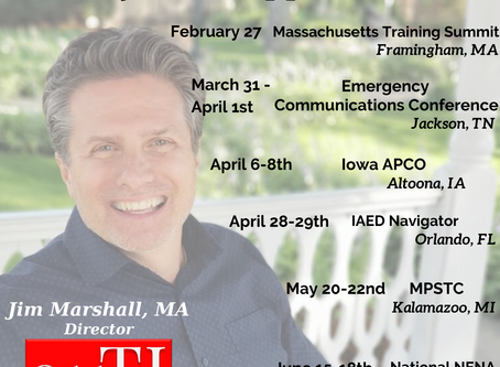 2020 Spring Conference Tour