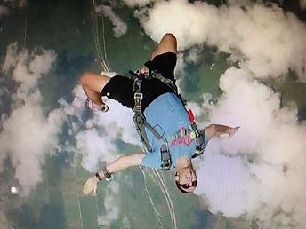 tyler august skydiving skydive