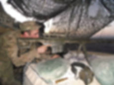 tyler august magerkurth sniper rifle afghanistan